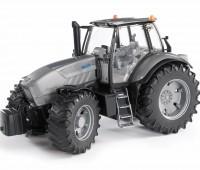 Lamborghini R8.270 DCR tractor 1