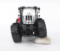 Steyr CVT 6230 tractor 2