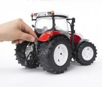 Steyr CVT 6230 tractor 3