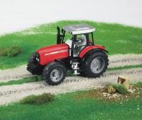 Massey Ferguson 7480 tractor 1