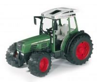 Fendt 209S tractor 2