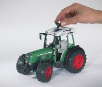 Fendt 209S tractor 3
