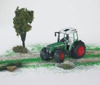 Fendt 209S tractor 1