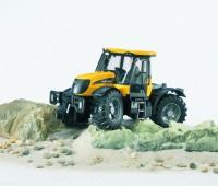 JCB Fastrac 3220 tractor 1