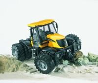JCB Fastrac 3220 tractor 2