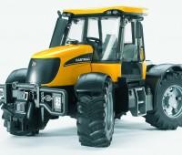 JCB Fastrac 3220 tractor 3