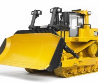 CAT bulldozer 1