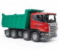 Scania R-serie Dumper 1