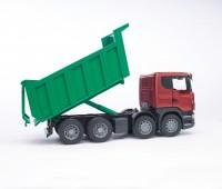 Scania R-serie Dumper 2