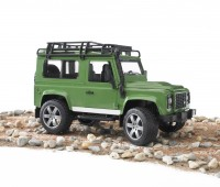 Land Rover Defender 1