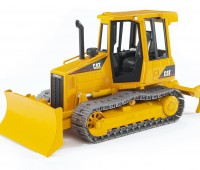 CAT bulldozer 2