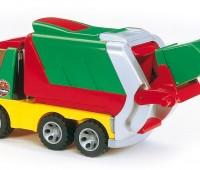 Vuilniswagen 3