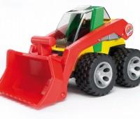 Minishovel 1