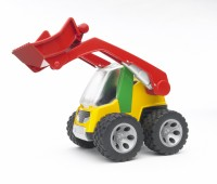 Minishovel 2