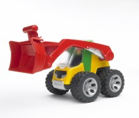 Minishovel 3