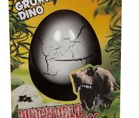 DinoWorld ei - 6 CM 1