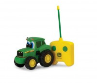 RC Johnny Tractor van John Deere 1