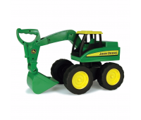 John Deere Big Scoop Graafmachine 1
