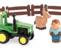 John Deere tractor Speelset 1