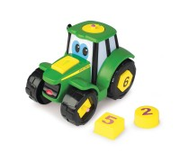 Learn and Pop Johnny Tractor 1
