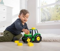 Learn and Pop Johnny Tractor 2