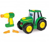 Build A Johnny Tractor 1