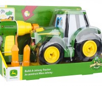 Build A Johnny Tractor 2