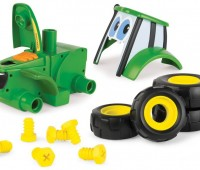 Build A Johnny Tractor 3