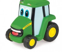Push and Roll Johnny Tractor 1