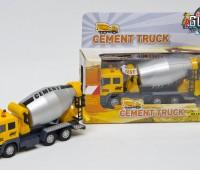 Betonmixer Cement 2