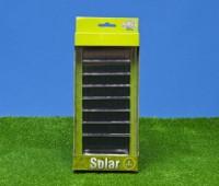 Zelfklevende zonnepanelen 8 stuks 1