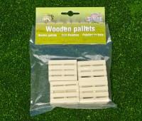 8 houten pallets 1