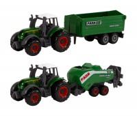3-delig tractor set - 2 1