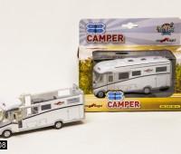 Carthago Camper 1