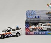 Volvo V70 Politieauto 2