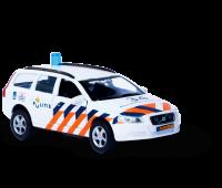Volvo V70 Politieauto 1