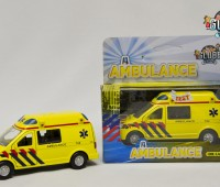 Ambulance (NL) 2