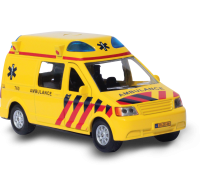 Ambulance (NL) 1