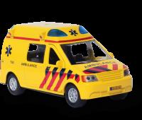 Ambulance (NL) 1