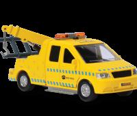 Takelwagen 1