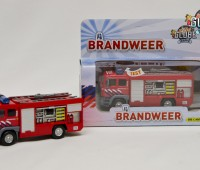 Brandweerwagen  2