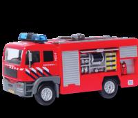 Brandweerwagen  1