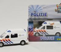 Politie bestelwagen 2