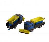 Strooiwagen 1