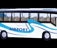 Touringcar Airport 1