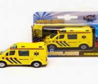 NL Ambulance 1
