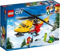 Ambulancehelikopter 1