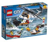 Zware reddingshelikopter  1