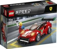 Speed Champions Ferrari 488 GT3 Scuderia Corsa 1