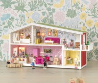 Lundby Classic Poppenhuis 2